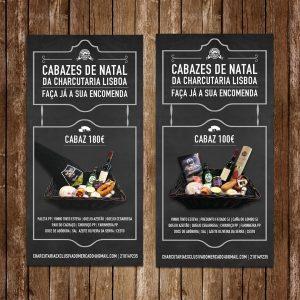 Charcutaria Lisboa Posters