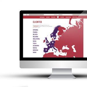 Beirabaga Website - Desktop