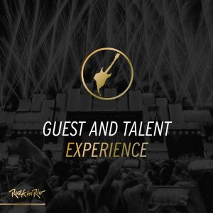 Guest and Talent Experience Branding